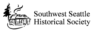 Southwest Seattle Historical Society - Loghouse Museum